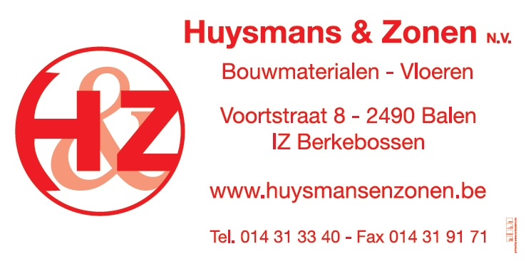 Huysmans en zonen